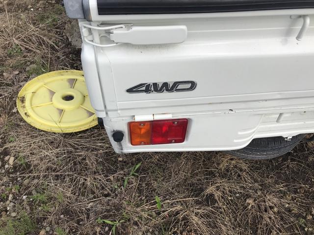 4WD(12枚目)