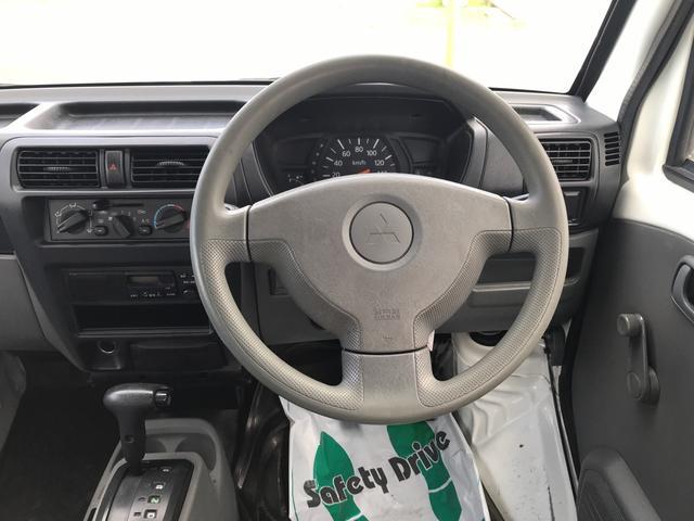 「三菱」「ミニキャブバン」「軽自動車」「群馬県」の中古車13