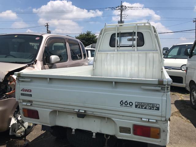 「ダイハツ」「ハイゼットトラック」「トラック」「群馬県」の中古車10