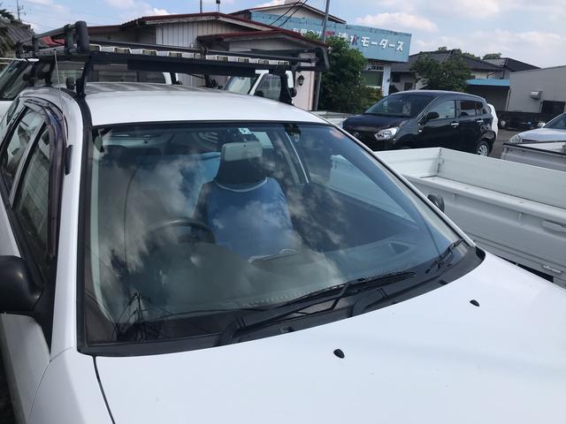 「日産」「AD-MAXバン」「ステーションワゴン」「群馬県」の中古車6