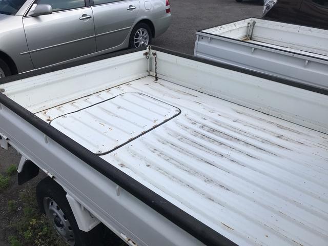 「スバル」「サンバートラック」「トラック」「群馬県」の中古車9