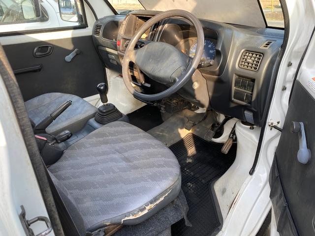「スズキ」「キャリイトラック」「トラック」「群馬県」の中古車8