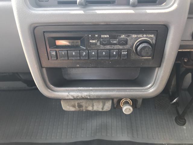 「スバル」「サンバートラック」「トラック」「群馬県」の中古車37