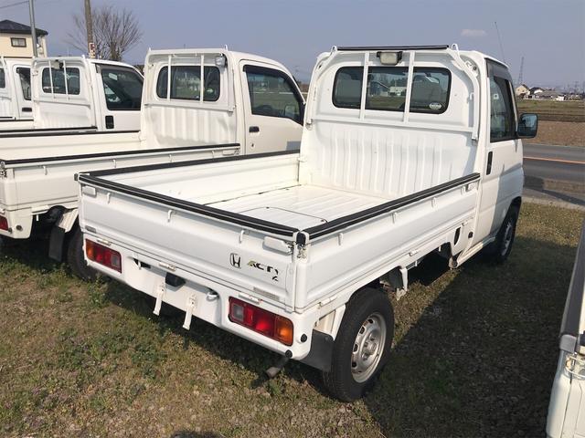 「ホンダ」「アクティトラック」「トラック」「群馬県」の中古車9