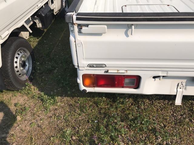 「ホンダ」「アクティトラック」「トラック」「群馬県」の中古車12