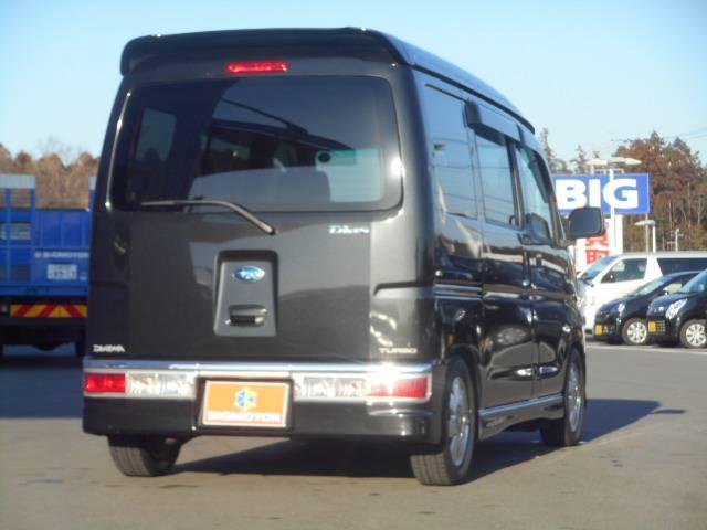 スバル ディアスワゴン RSリミテッド 4WD