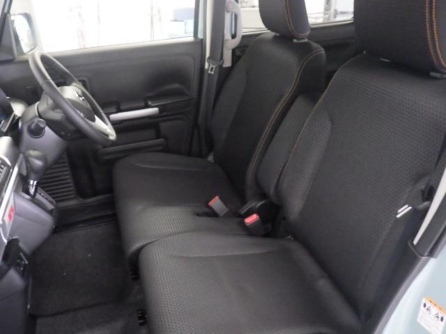 ハイブリッドXZ 届け出済未使用車 両側電動スライドドア(6枚目)