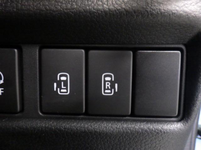 ハイブリッドXZ 届け出済未使用車 両側電動スライドドア(13枚目)
