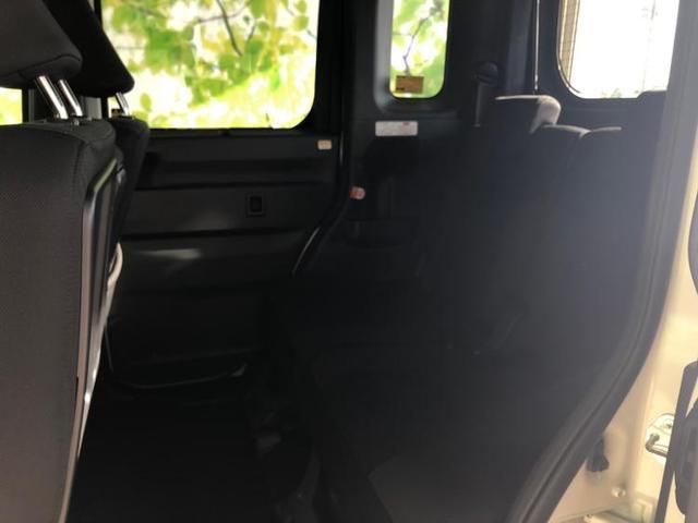 GターボリミテッドSAIII アルミホイール純正15インチ ヘッドランプLED アイドリングストップエンジンスタートボタンスライドドア両側電動 オートエアコン ベンチシートエアバッグ 盗難防止システム パーキングアシスト(7枚目)