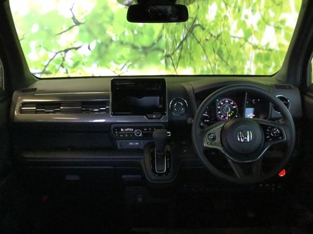 L・ホンダセンシング クルーズコントロール エンジンスタートボタン オートライト 衝突被害軽減ブレーキ 車線逸脱防止支援システム ヘッドランプ LED 横滑り防止装置 アイドリングストップ アルミホイール 純正 14インチ(4枚目)