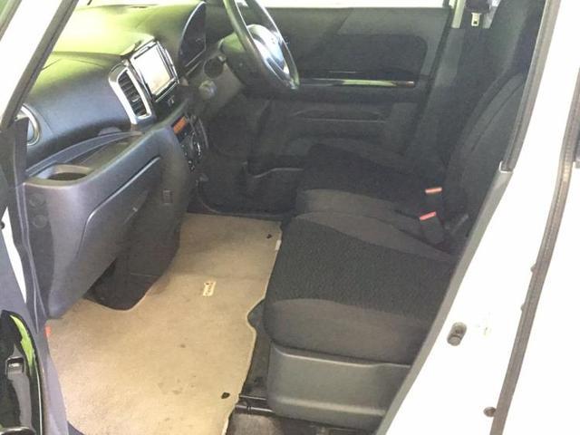 XS 社外 7インチ HDDナビ/ヘッドランプ HID/ETC/EBD付ABS/アイドリングストップ/エアバッグ 運転席/エアバッグ 助手席/アルミホイール/パワーウインドウ/キーレスエントリー(6枚目)