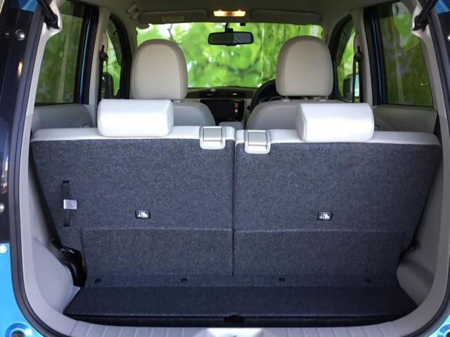 X 純正 7インチ メモリーナビ/パーキングアシスト バックガイド/ETC/EBD付ABS/アイドリングストップ/フロントモニター/サイドモニター/バックモニター/TV/エアバッグ 運転席 全周囲カメラ(8枚目)