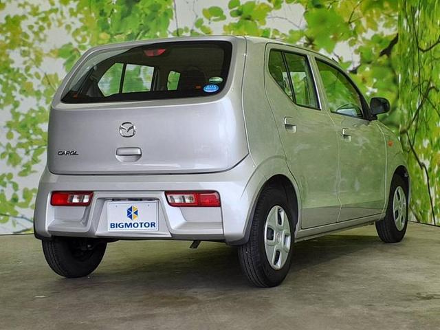 GL EBD付ABS/横滑り防止装置/アイドリングストップ/エアバッグ 運転席/エアバッグ 助手席/パワーウインドウ/キーレスエントリー/シートヒーター 前席/パワーステアリング/FF/マニュアルエアコン(3枚目)