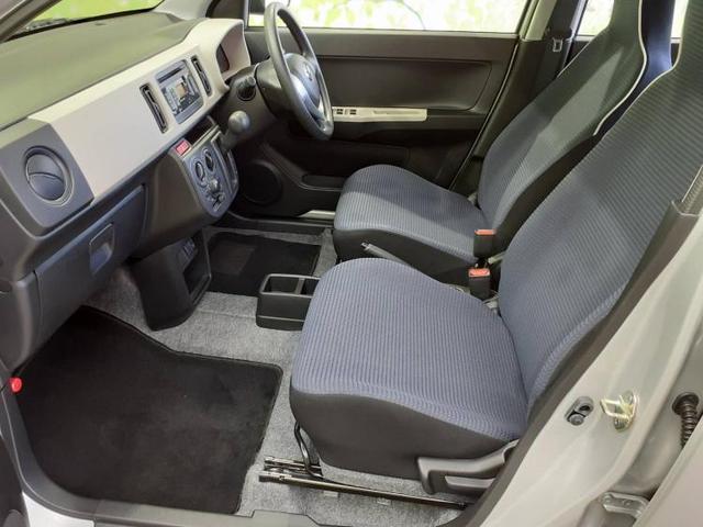 GL EBD付ABS/横滑り防止装置/アイドリングストップ/エアバッグ 運転席/エアバッグ 助手席/パワーウインドウ/キーレスエントリー/シートヒーター 前席/パワーステアリング/FF/マニュアルエアコン(6枚目)