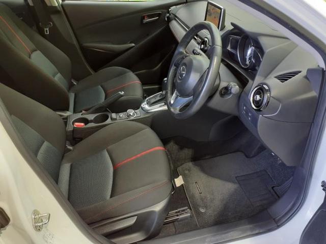 13Sツーリング 純正 7インチ メモリーナビ/ヘッドランプ LED/ETC/EBD付ABS/横滑り防止装置/アイドリングストップ/TV/エアバッグ 運転席/エアバッグ 助手席/エアバッグ サイド/アルミホイール(5枚目)