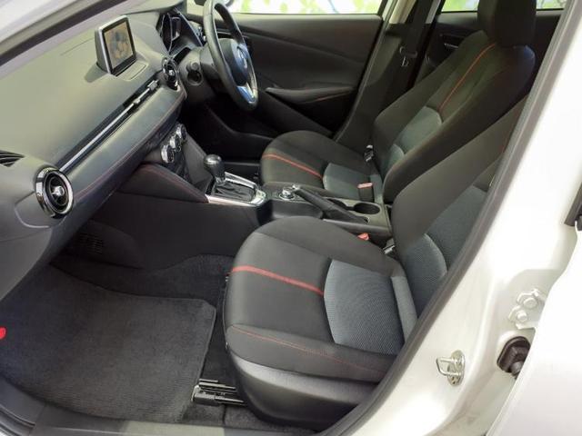 13Sツーリング 純正 7インチ メモリーナビ/ヘッドランプ LED/ETC/EBD付ABS/横滑り防止装置/アイドリングストップ/TV/エアバッグ 運転席/エアバッグ 助手席/エアバッグ サイド/アルミホイール(6枚目)