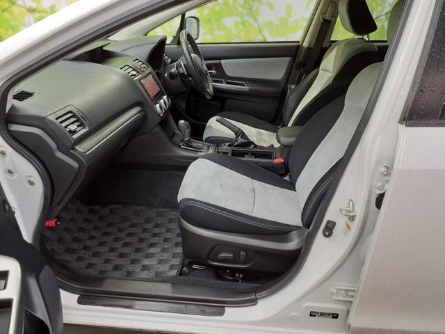 ハイブリッド2.0i-Lアイサイト 純正7インチHDDナビ/アイサイト/ヘッドランプ HID/ETC/横滑り防止装置/アイドリングストップ/TV/エアバッグ 運転席/エアバッグ 助手席 衝突被害軽減システム バックカメラ 電動シート(6枚目)