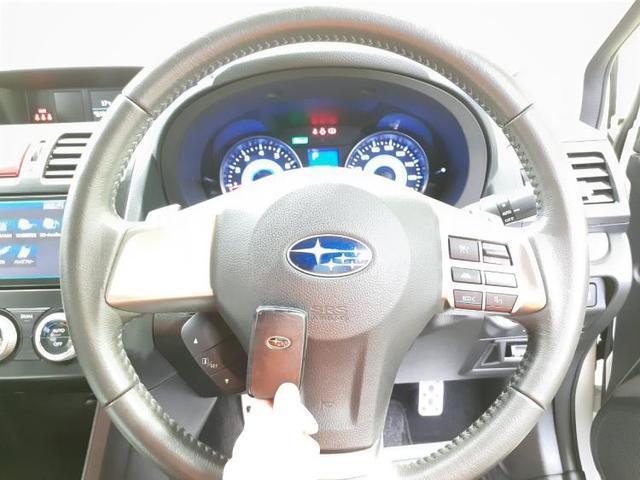 ハイブリッド2.0i-Lアイサイト 純正7インチHDDナビ/アイサイト/ヘッドランプ HID/ETC/横滑り防止装置/アイドリングストップ/TV/エアバッグ 運転席/エアバッグ 助手席 衝突被害軽減システム バックカメラ 電動シート(13枚目)
