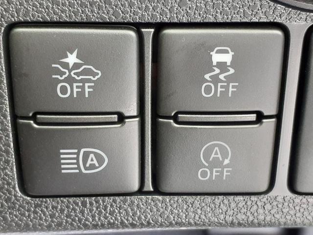 L SA3 車線逸脱防止支援システム/パーキングアシスト バックガイド/EBD付ABS/横滑り防止装置/アイドリングストップ/エアバッグ 運転席/エアバッグ 助手席/パワーウインドウ/キーレスエントリー 禁煙車(9枚目)