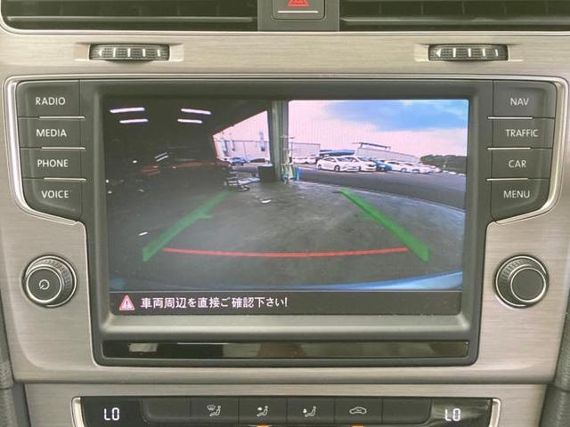 TSIコンフォートラインBMT 純正 メモリーナビ/パーキングアシスト バックガイド/ヘッドランプ HID/ETC/EBD付ABS/横滑り防止装置/アイドリングストップ/バックモニター/TV/エアバッグ 運転席 バックカメラ(12枚目)