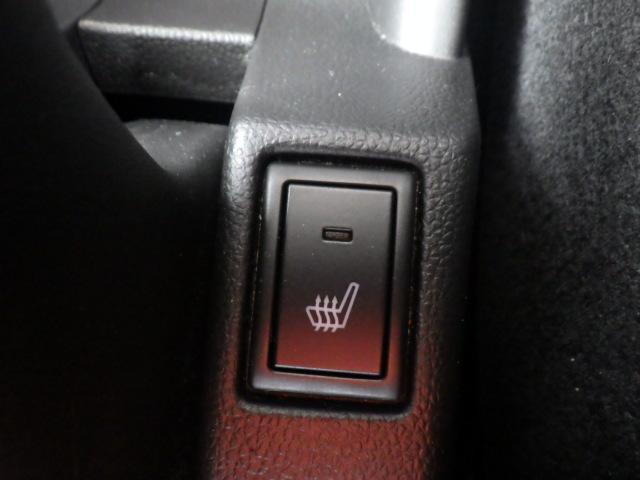 XGリミテッド LEDヘッドライト シートヒーター(10枚目)