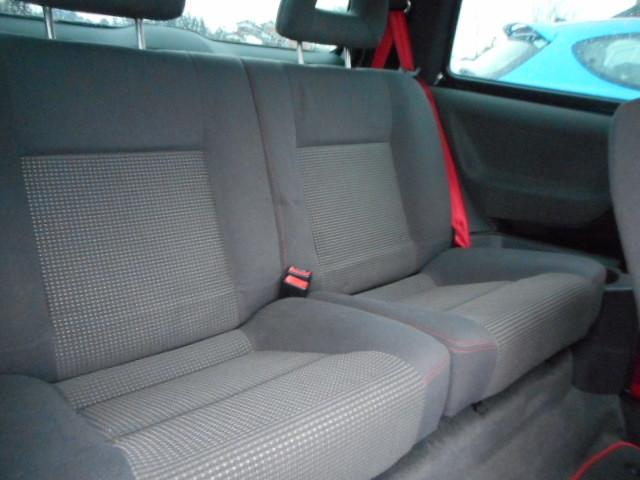 フォルクスワーゲン VW ルポ GTI 6速MT 純正HID アルミドア 整備記録8枚あり