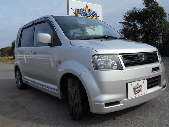 「三菱」「eKスポーツ」「コンパクトカー」「茨城県」の中古車6