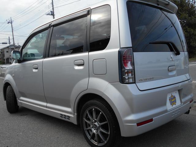 「三菱」「eKスポーツ」「コンパクトカー」「茨城県」の中古車9