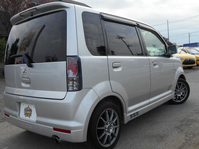 「三菱」「eKスポーツ」「コンパクトカー」「茨城県」の中古車19