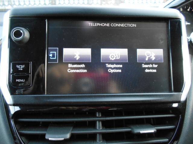 アリュール 新開発3気筒エンジン 5速マニュアル 純正Bluetoothモニターオーディオ(11枚目)
