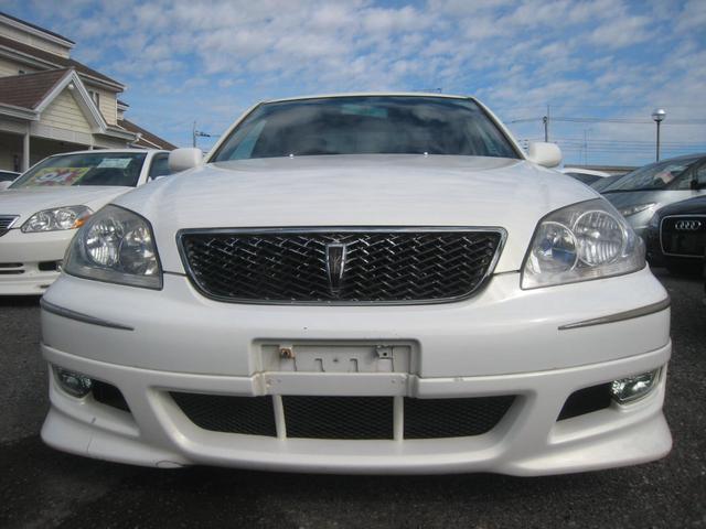トヨタ マークII iR-V