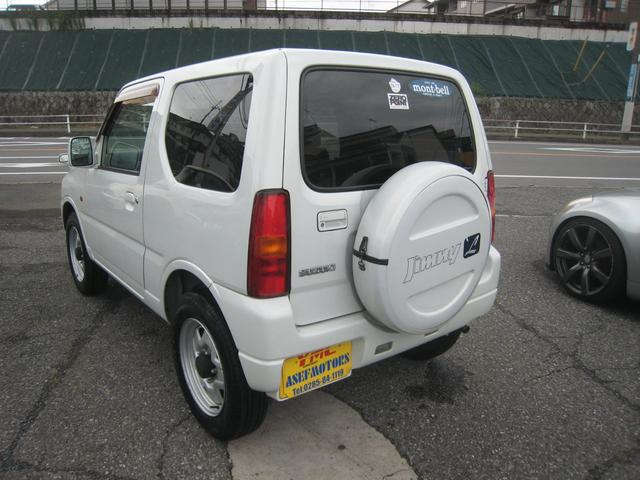 「スズキ」「ジムニーL」「コンパクトカー」「栃木県」の中古車6