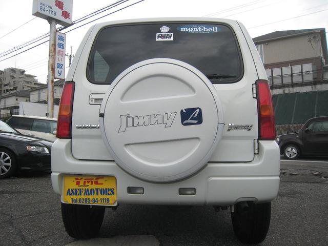 「スズキ」「ジムニーL」「コンパクトカー」「栃木県」の中古車8