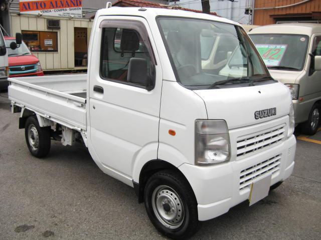 KC/AC/PS/4WD/MT(3枚目)