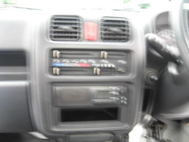 KC/AC/PS/4WD/MT(13枚目)