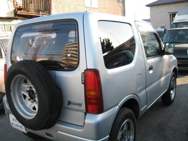 XL 4WD MT5 ナビ ETC アルミホイル PS PW ABS エアバッグ タイミングチェーン(6枚目)