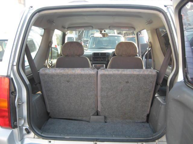 XL 4WD MT5 ナビ ETC アルミホイル PS PW ABS エアバッグ タイミングチェーン(7枚目)