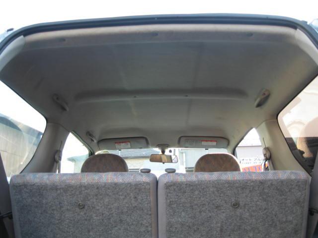 XL 4WD MT5 ナビ ETC アルミホイル PS PW ABS エアバッグ タイミングチェーン(8枚目)