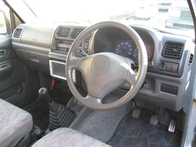 XL 4WD MT5 ナビ ETC アルミホイル PS PW ABS エアバッグ タイミングチェーン(11枚目)