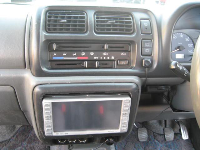 XL 4WD MT5 ナビ ETC アルミホイル PS PW ABS エアバッグ タイミングチェーン(12枚目)