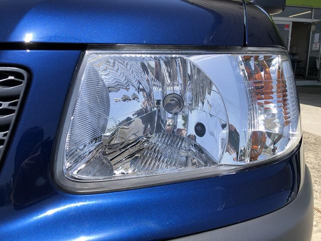 UL Xパッケージ ワンオーナー 5速マニュアル 走行28100km台 全席パワーウインドウ 電動格納ミラー 純正キーレス 間欠調整ワイパー プライバシーガラス ヘッドライトレベライザー シートリフター センターテーブル(13枚目)