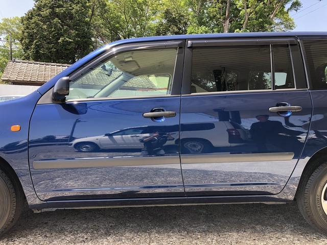 UL Xパッケージ ワンオーナー 5速マニュアル 走行28100km台 全席パワーウインドウ 電動格納ミラー 純正キーレス 間欠調整ワイパー プライバシーガラス ヘッドライトレベライザー シートリフター センターテーブル(21枚目)