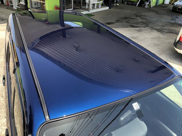 UL Xパッケージ ワンオーナー 5速マニュアル 走行28100km台 全席パワーウインドウ 電動格納ミラー 純正キーレス 間欠調整ワイパー プライバシーガラス ヘッドライトレベライザー シートリフター センターテーブル(25枚目)