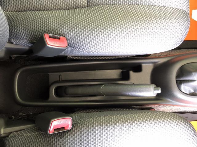 UL Xパッケージ ワンオーナー 5速マニュアル 走行28100km台 全席パワーウインドウ 電動格納ミラー 純正キーレス 間欠調整ワイパー プライバシーガラス ヘッドライトレベライザー シートリフター センターテーブル(54枚目)