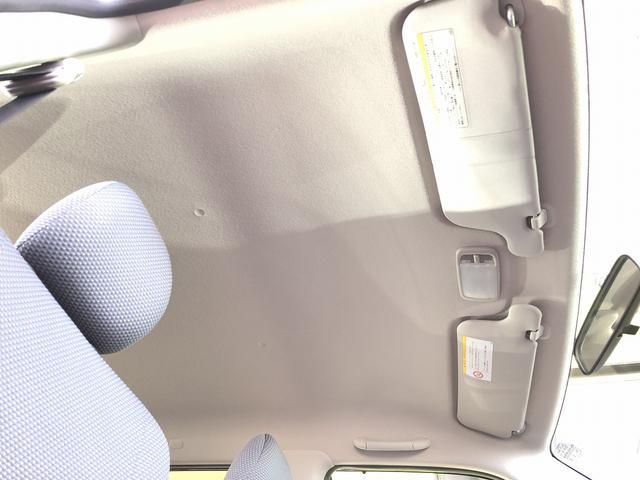 UL Xパッケージ ワンオーナー 5速マニュアル 走行28100km台 全席パワーウインドウ 電動格納ミラー 純正キーレス 間欠調整ワイパー プライバシーガラス ヘッドライトレベライザー シートリフター センターテーブル(55枚目)