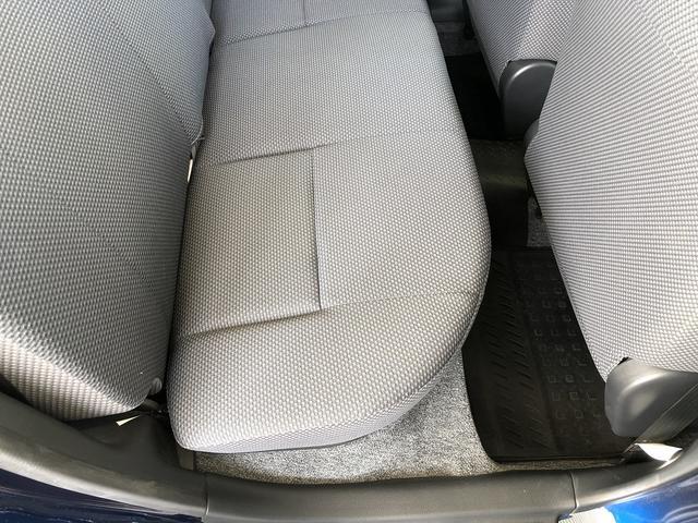 UL Xパッケージ ワンオーナー 5速マニュアル 走行28100km台 全席パワーウインドウ 電動格納ミラー 純正キーレス 間欠調整ワイパー プライバシーガラス ヘッドライトレベライザー シートリフター センターテーブル(58枚目)