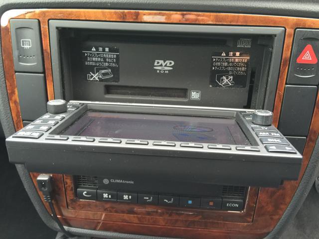 フォルクスワーゲン VW パサートワゴン V5
