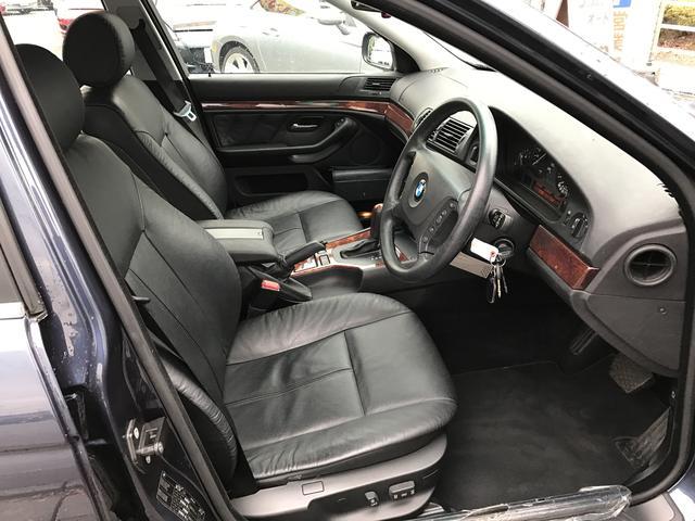 BMW BMW 525iハイライン