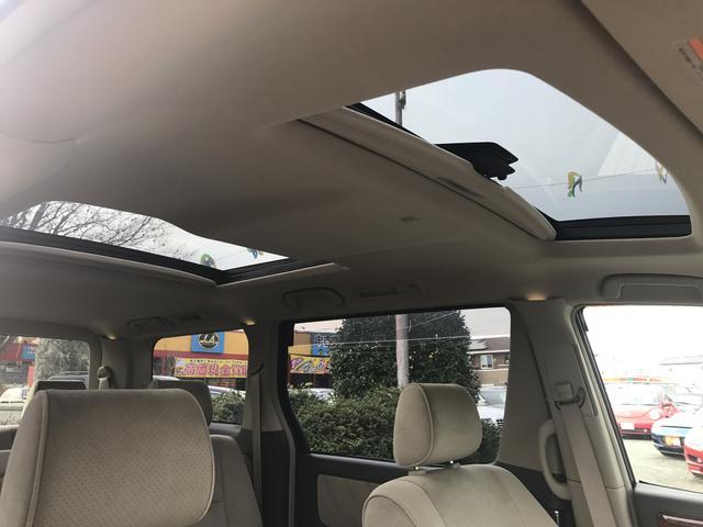 トヨタ アルファードG MX トレゾア アルカンターラバージョン