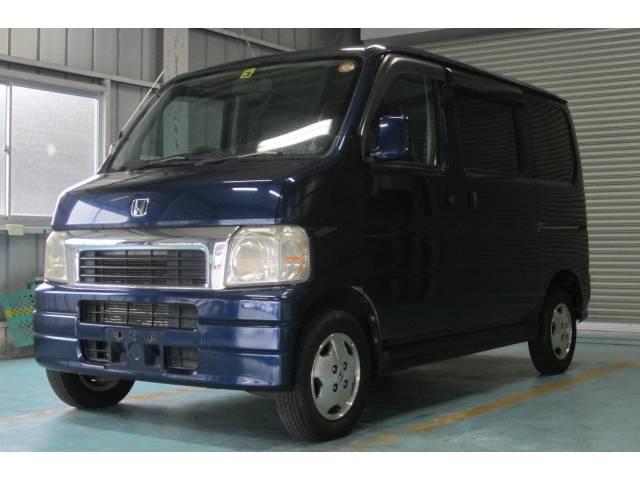「ホンダ」「バモス」「コンパクトカー」「栃木県」の中古車3